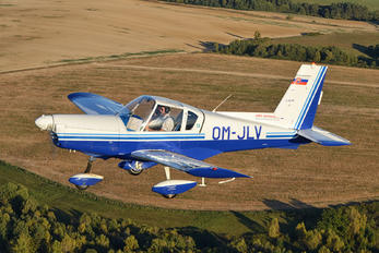 OM-JLV - Aero Slovakia Zlín Aircraft Z-42M