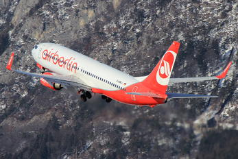 D-ABKJ - TUIfly Boeing 737-800
