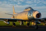 N48178 - Private North American F-86A Sabre aircraft