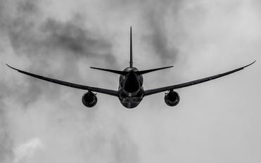 HZ-AR23 - Saudi Arabian Airlines Boeing 787-9 Dreamliner
