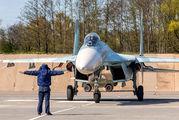 RF-90751 - Russia - Navy Sukhoi Su-27P aircraft