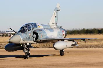 523 - France - Air Force Dassault Mirage 2000B