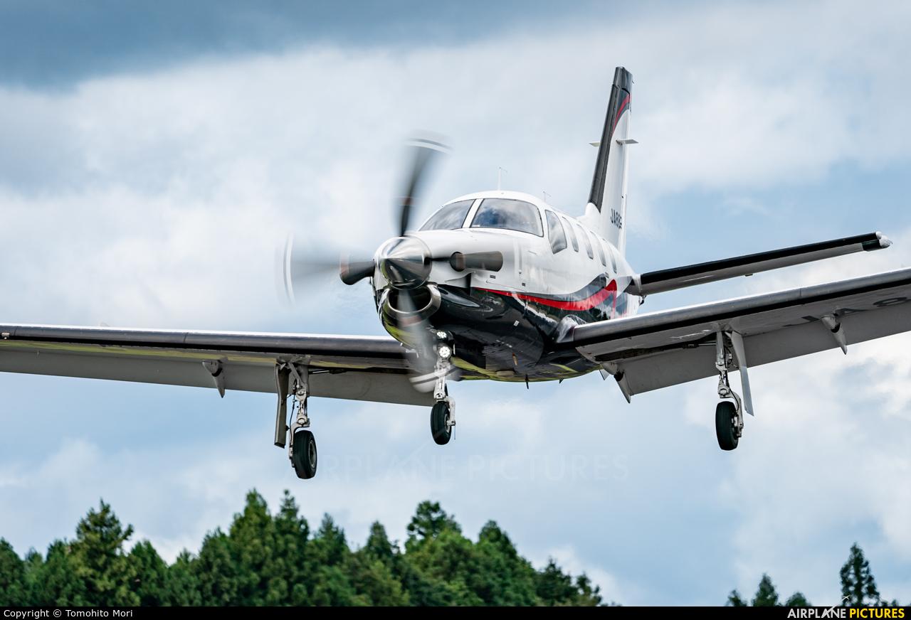Private JA8894 aircraft at Off Airport - Japan