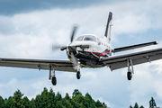 JA8894 - Private Socata TBM 700 aircraft
