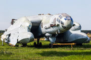 CCCP-19172 - Russia - Air Force Beriev Bartini VVA 14 aircraft