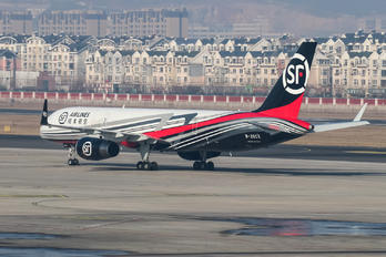 B-20CX - SF Airlines Boeing 757-200F
