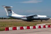 RA-78831 - Russia - Air Force Ilyushin Il-76 (all models) aircraft
