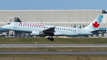 C-FHNL - Air Canada Express Embraer ERJ-190-100 Lineage 1000