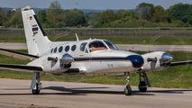 D-IAWE - Private Cessna 425 Conquest I aircraft
