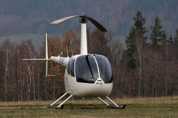 SP-SEE - Private Robinson R44 Raven I