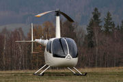 SP-SEE - Private Robinson R44 Raven I aircraft