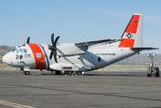 2709 - USA - Coast Guard Alenia Aermacchi HC-27J Spartan aircraft