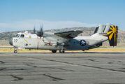 162141 - USA - Navy Grumman C-2 Greyhound aircraft