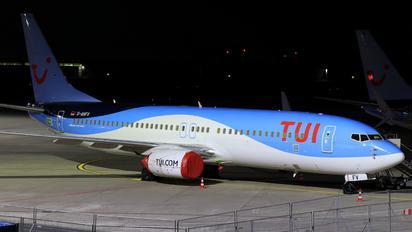 D-AHFV - TUIfly Boeing 737-800