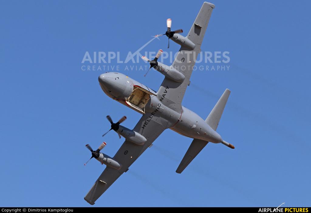 Greece - Hellenic Navy 152744 aircraft at Tanagra