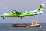 EC-JQL - Binter Canarias ATR 72 (all models) aircraft