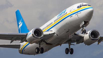 P4-TIE - Tiara Air Boeing 737-300