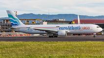 CS-TLZ - Euro Atlantic Airways Boeing 767-300ER aircraft