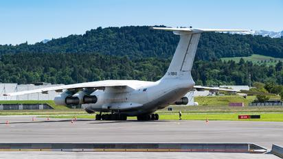 RA-76846 - Aviacon Zitotrans Ilyushin Il-76 (all models)