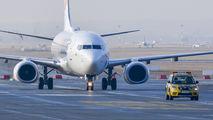 A6-FEY - flyDubai Boeing 737-800 aircraft