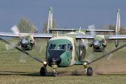0219 - Poland - Air Force PZL M-28 Bryza aircraft