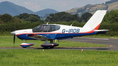 G-IROB - Private Socata TB10 Tobago