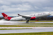 G-VGBR - Virgin Atlantic Airbus A330-300 aircraft