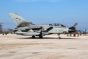 MM7036 - Italy - Air Force Panavia Tornado - IDS