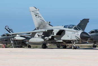 MM7070 - Italy - Air Force Panavia Tornado - ECR