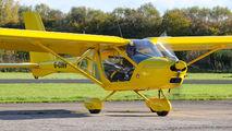 G-CINV - Private Aeroprakt A-22LS aircraft