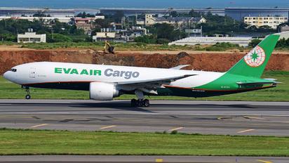 B-16783 - EVA Air Cargo Boeing 777F