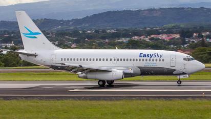 HR-AVR - EasySky Airlines Boeing 737-200