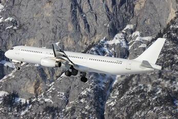 OY-RUU - Danish Air Transport Airbus A321