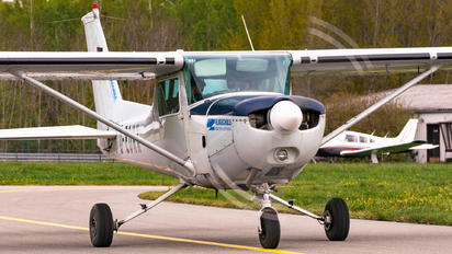 D-EOKK - Private Cessna 152