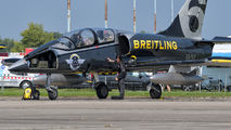 ES-YLF - Breitling Jet Team Aero L-39C Albatros aircraft
