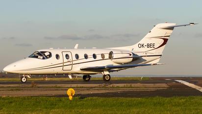 OK-BEE - Private Beechcraft 400A Beechjet