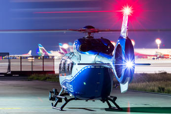 D-HNWW - Germany - Police Airbus Helicopters H145