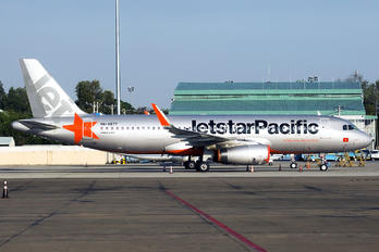 VN-A577 - Jetstar Pacific Airlines Airbus A320