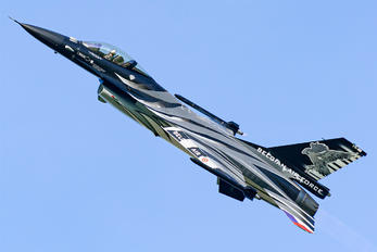 FA-101 - Belgium - Air Force General Dynamics F-16AM Fighting Falcon