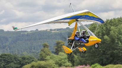 G-CETM - Private P & M Aviation Quik GT-450
