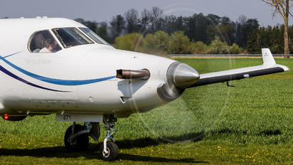 SP-CIZ - Private Pilatus PC-12