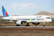 G-OOOB - Air 2000 Boeing 757-200 aircraft