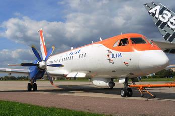91003 - RADAR Ilyushin Il-114