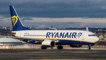 SP-RSU - Ryanair Boeing 737-800 aircraft