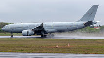 ZZ331 - Royal Air Force Airbus Voyager KC.2 aircraft