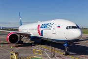 VQ-BZA - AzurAir Boeing 777-31H(ER) aircraft