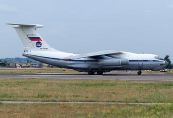 RA-76713 - 224 Flight Unit Ilyushin Il-76 (all models)