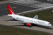 VP-BLC - Royal Flight Boeing 767-300ER aircraft