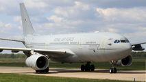 ZZ337 - Royal Air Force Airbus Voyager KC.2 aircraft