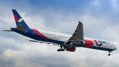 VQ-BZC - AzurAir Boeing 777-300ER
